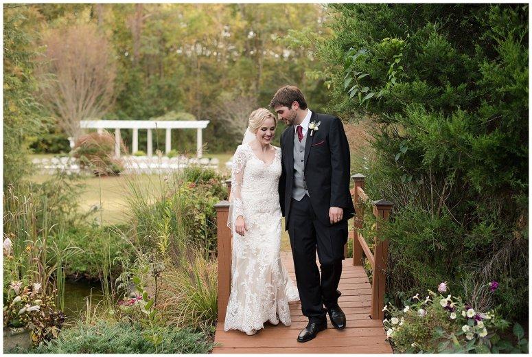 Red Wine Moss Green Fall Autumn Wedding Historic Jasmine Plantation Providence Forge Virginia Wedding Photographers_6594