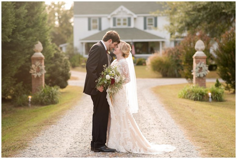 Red Wine Moss Green Fall Autumn Wedding Historic Jasmine Plantation Providence Forge Virginia Wedding Photographers_6608