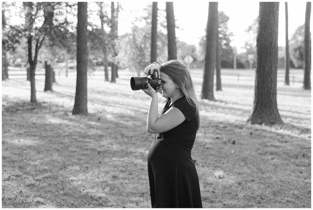 Behind Scenes Real Life Virginia Wedding Photographers Husband and Wife Team Hampton Roads_7411