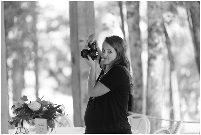 Behind Scenes Real Life Virginia Wedding Photographers Husband and Wife Team Hampton Roads_7429