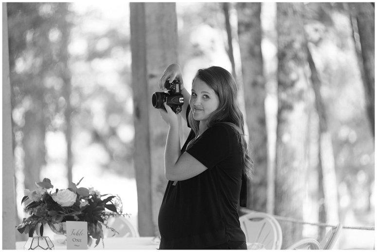 Behind Scenes Real Life Virginia Wedding Photographers Husband and Wife Team Hampton Roads_7429