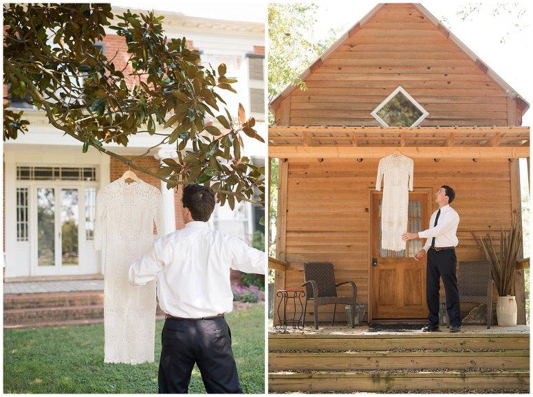 Behind Scenes Real Life Virginia Wedding Photographers Husband and Wife Team Hampton Roads_7432