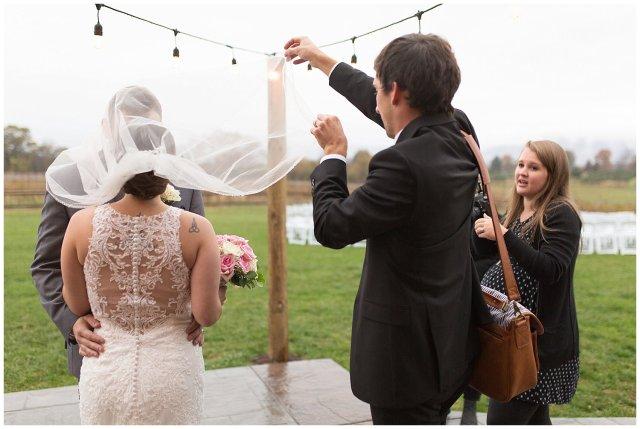 Behind Scenes Real Life Virginia Wedding Photographers Husband and Wife Team Hampton Roads_7444