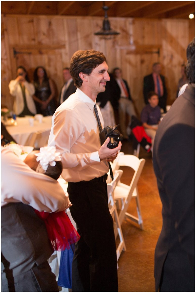 Behind Scenes Real Life Virginia Wedding Photographers Husband and Wife Team Hampton Roads_7445