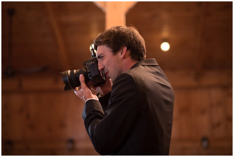 Behind Scenes Real Life Virginia Wedding Photographers Husband and Wife Team Hampton Roads_7453