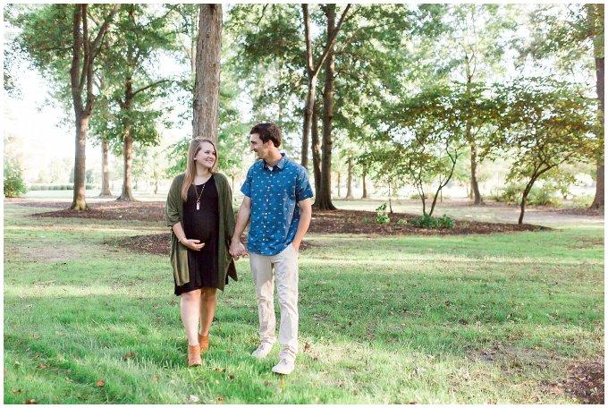 Classy Regent University Maternity Session Virginia Wedding Photographers_7355