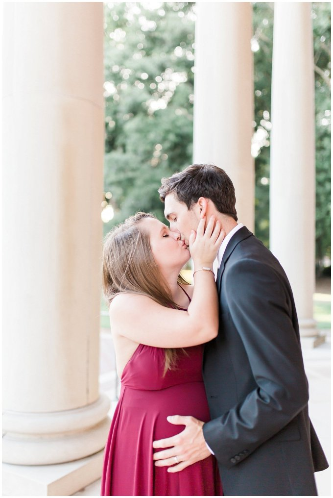 Classy Regent University Maternity Session Virginia Wedding Photographers_7370