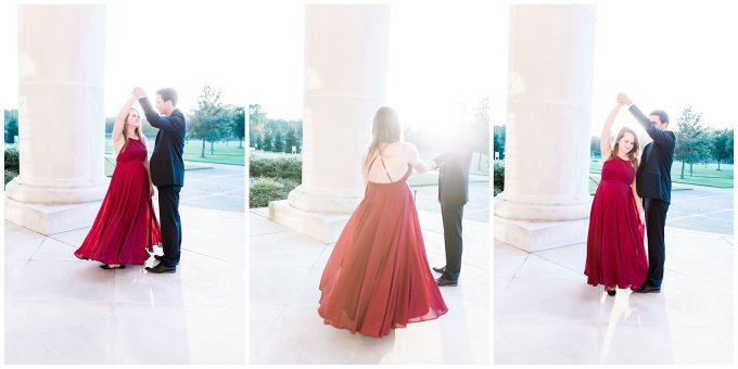 Classy Regent University Maternity Session Virginia Wedding Photographers_7374