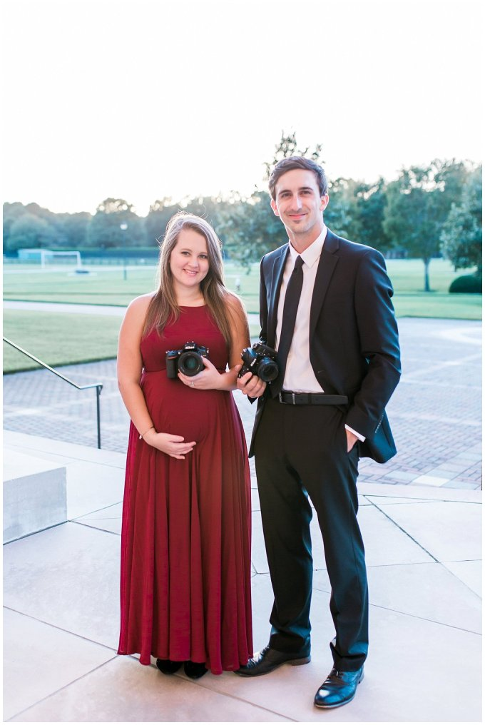 Classy Regent University Maternity Session Virginia Wedding Photographers_7379