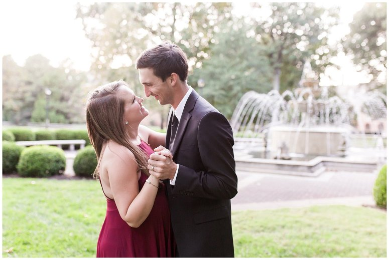 Classy Regent University Maternity Session Virginia Wedding Photographers_7383