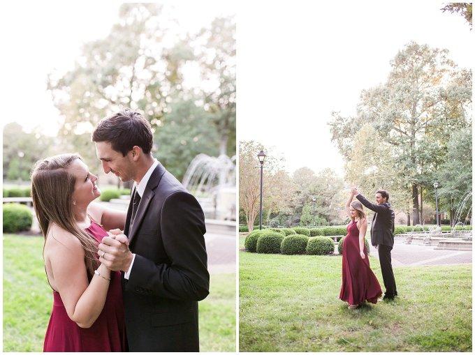 Classy Regent University Maternity Session Virginia Wedding Photographers_7386