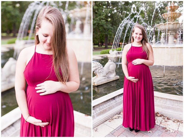Classy Regent University Maternity Session Virginia Wedding Photographers_7389