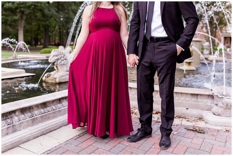 Classy Regent University Maternity Session Virginia Wedding Photographers_7392
