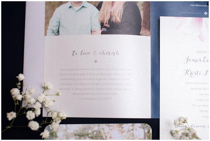Navy Blue and Pink October Backyard North Carolina Wedding Virginia Wedding Photographers_6938