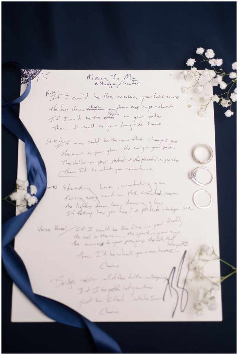 Navy Blue and Pink October Backyard North Carolina Wedding Virginia Wedding Photographers_6943