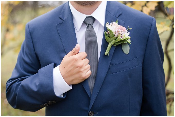 Navy Blue and Pink October Backyard North Carolina Wedding Virginia Wedding Photographers_7007