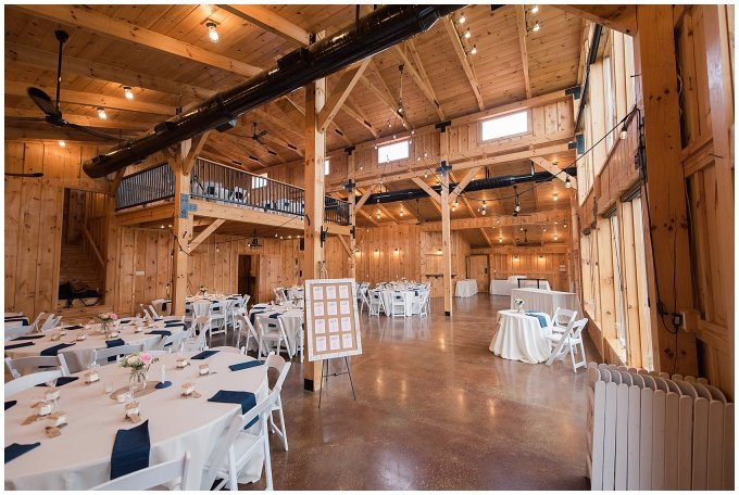 Navy Blue Blue Ridge Mountain Wedding Faithbrooke Farm Vineyard Luray Virginia Wedding Photographers_7121