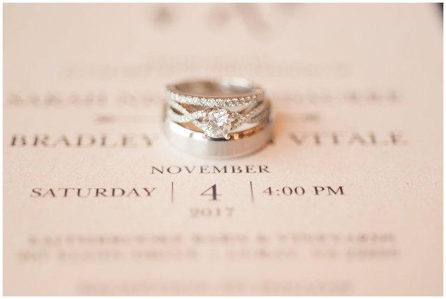 Navy Blue Blue Ridge Mountain Wedding Faithbrooke Farm Vineyard Luray Virginia Wedding Photographers_7127