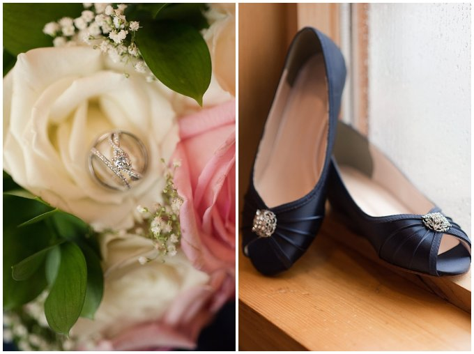 Navy Blue Blue Ridge Mountain Wedding Faithbrooke Farm Vineyard Luray Virginia Wedding Photographers_7132