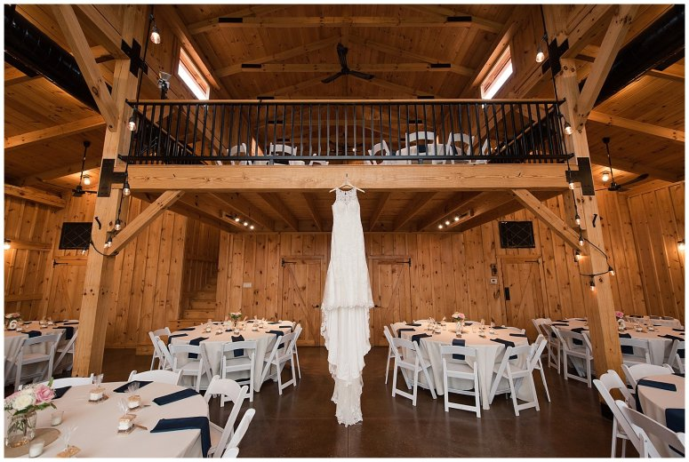 Navy Blue Blue Ridge Mountain Wedding Faithbrooke Farm Vineyard Luray Virginia Wedding Photographers_7137