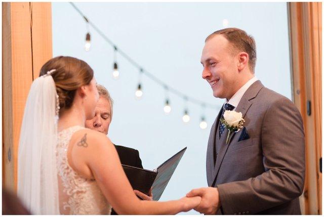 Navy Blue Blue Ridge Mountain Wedding Faithbrooke Farm Vineyard Luray Virginia Wedding Photographers_7222