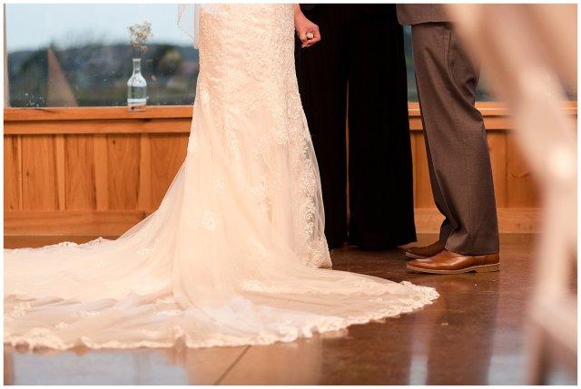 Navy Blue Blue Ridge Mountain Wedding Faithbrooke Farm Vineyard Luray Virginia Wedding Photographers_7224