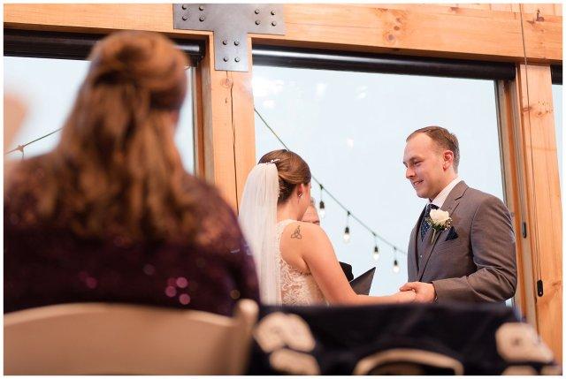 Navy Blue Blue Ridge Mountain Wedding Faithbrooke Farm Vineyard Luray Virginia Wedding Photographers_7225