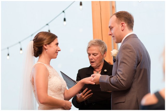 Navy Blue Blue Ridge Mountain Wedding Faithbrooke Farm Vineyard Luray Virginia Wedding Photographers_7229