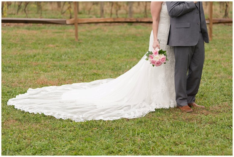 Navy Blue Blue Ridge Mountain Wedding Faithbrooke Farm Vineyard Luray Virginia Wedding Photographers_7254