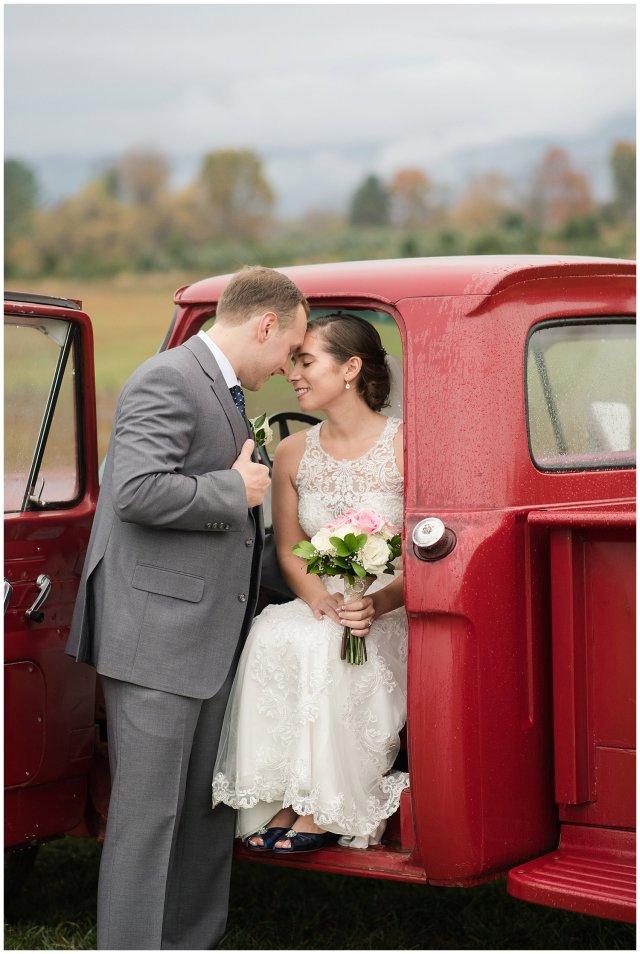 Navy Blue Blue Ridge Mountain Wedding Faithbrooke Farm Vineyard Luray Virginia Wedding Photographers_7257