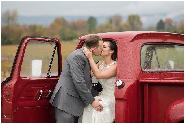 Navy Blue Blue Ridge Mountain Wedding Faithbrooke Farm Vineyard Luray Virginia Wedding Photographers_7259