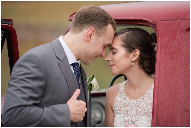 Navy Blue Blue Ridge Mountain Wedding Faithbrooke Farm Vineyard Luray Virginia Wedding Photographers_7260