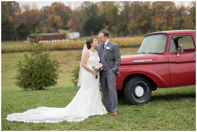 Navy Blue Blue Ridge Mountain Wedding Faithbrooke Farm Vineyard Luray Virginia Wedding Photographers_7264