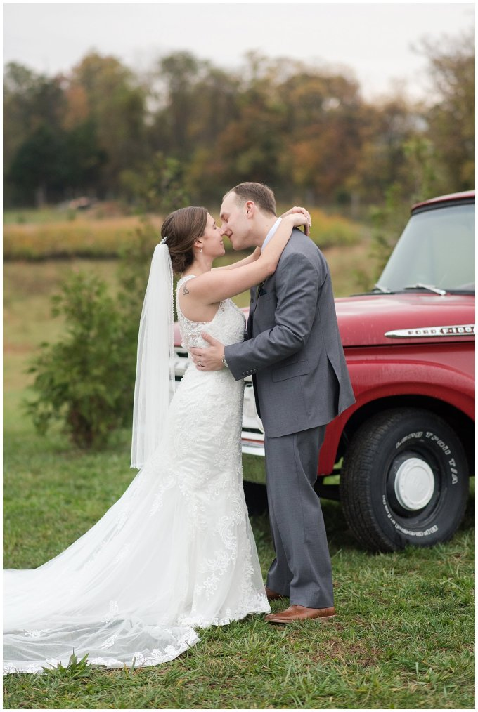 Navy Blue Blue Ridge Mountain Wedding Faithbrooke Farm Vineyard Luray Virginia Wedding Photographers_7270