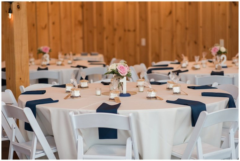 Navy Blue Blue Ridge Mountain Wedding Faithbrooke Farm Vineyard Luray Virginia Wedding Photographers_7280