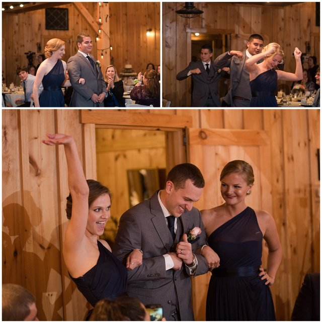 Navy Blue Blue Ridge Mountain Wedding Faithbrooke Farm Vineyard Luray Virginia Wedding Photographers_7286