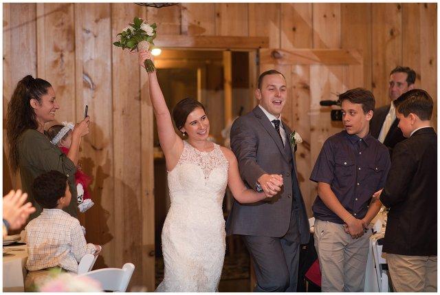 Navy Blue Blue Ridge Mountain Wedding Faithbrooke Farm Vineyard Luray Virginia Wedding Photographers_7287