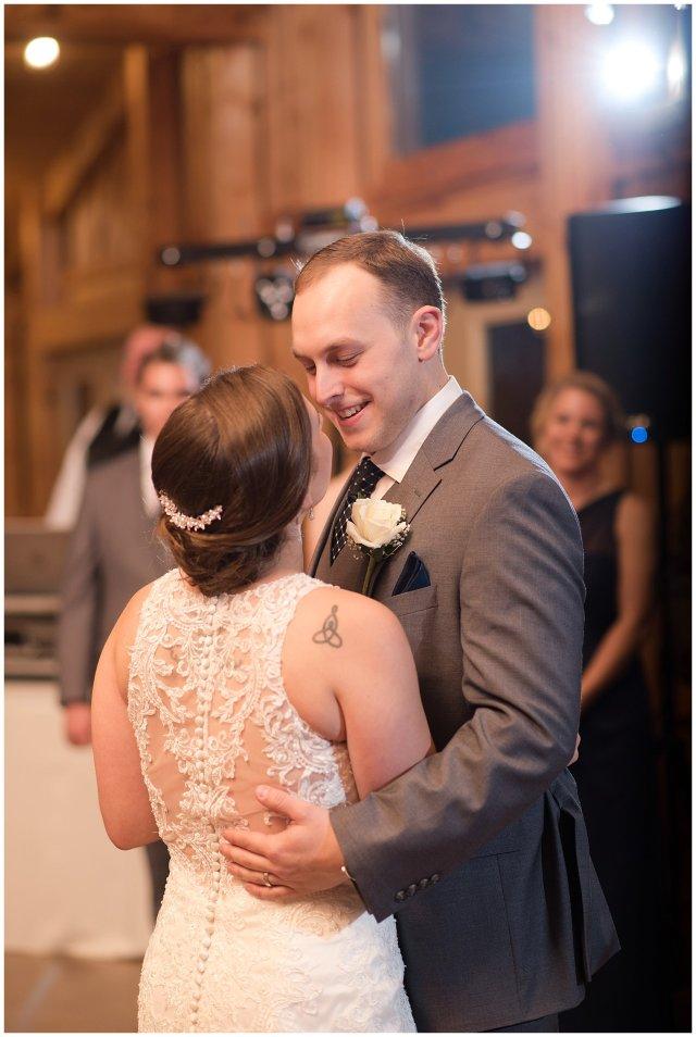 Navy Blue Blue Ridge Mountain Wedding Faithbrooke Farm Vineyard Luray Virginia Wedding Photographers_7290