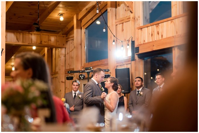 Navy Blue Blue Ridge Mountain Wedding Faithbrooke Farm Vineyard Luray Virginia Wedding Photographers_7292