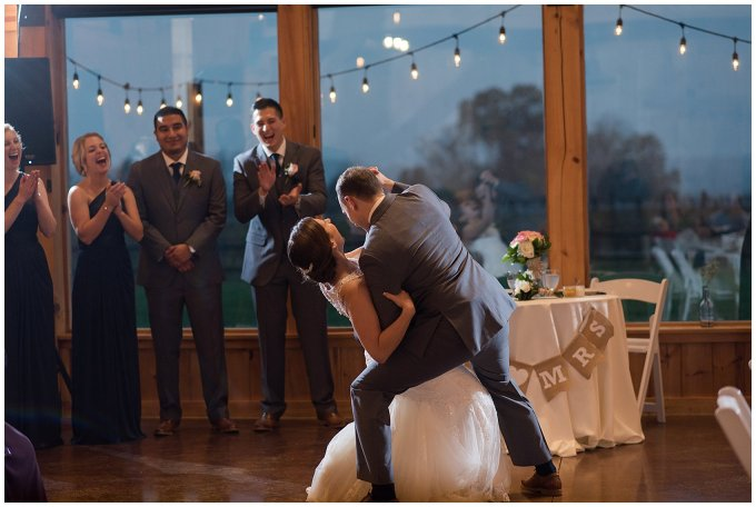Navy Blue Blue Ridge Mountain Wedding Faithbrooke Farm Vineyard Luray Virginia Wedding Photographers_7294