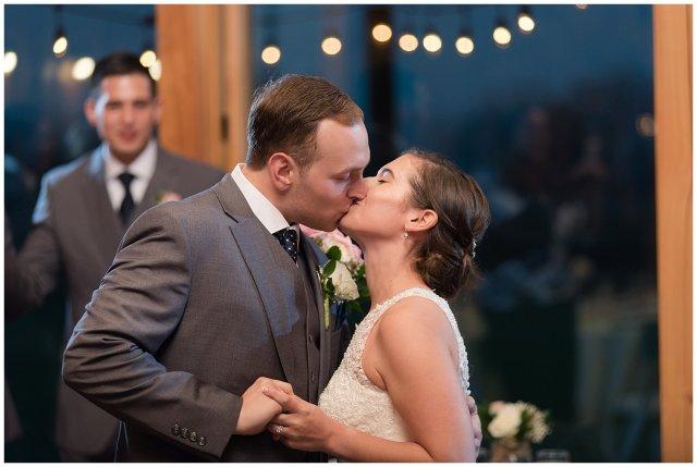 Navy Blue Blue Ridge Mountain Wedding Faithbrooke Farm Vineyard Luray Virginia Wedding Photographers_7295