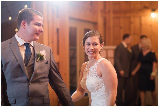 Navy Blue Blue Ridge Mountain Wedding Faithbrooke Farm Vineyard Luray Virginia Wedding Photographers_7303
