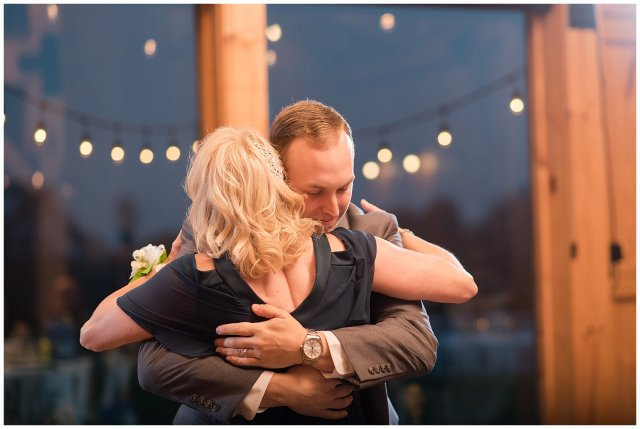 Navy Blue Blue Ridge Mountain Wedding Faithbrooke Farm Vineyard Luray Virginia Wedding Photographers_7306
