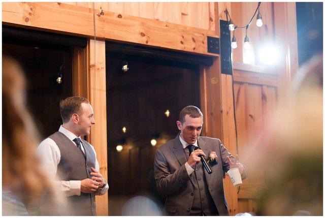 Navy Blue Blue Ridge Mountain Wedding Faithbrooke Farm Vineyard Luray Virginia Wedding Photographers_7307