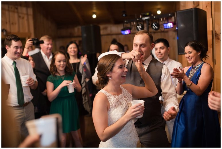 Navy Blue Blue Ridge Mountain Wedding Faithbrooke Farm Vineyard Luray Virginia Wedding Photographers_7320