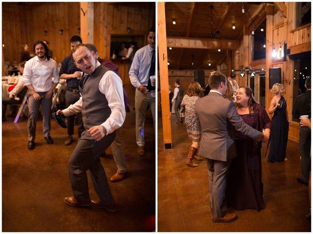 Navy Blue Blue Ridge Mountain Wedding Faithbrooke Farm Vineyard Luray Virginia Wedding Photographers_7321
