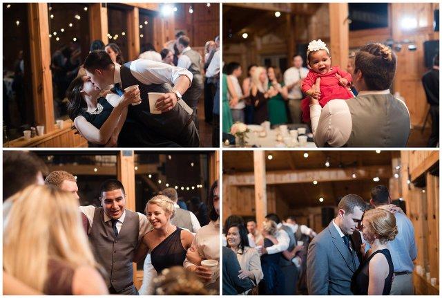 Navy Blue Blue Ridge Mountain Wedding Faithbrooke Farm Vineyard Luray Virginia Wedding Photographers_7324