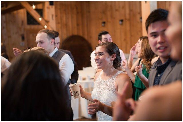 Navy Blue Blue Ridge Mountain Wedding Faithbrooke Farm Vineyard Luray Virginia Wedding Photographers_7328