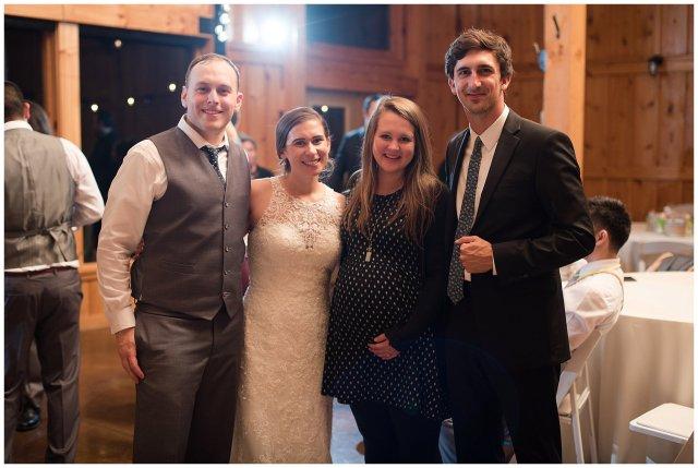 Navy Blue Blue Ridge Mountain Wedding Faithbrooke Farm Vineyard Luray Virginia Wedding Photographers_7329