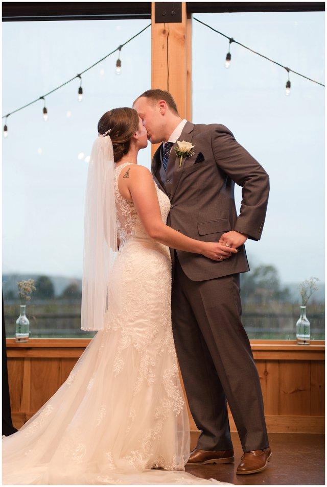 Navy Blue Blue Ridge Mountain Wedding Faithbrooke Farm Vineyard Luray Virginia Wedding Photographers_7349